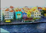 Willemstadt Curacao